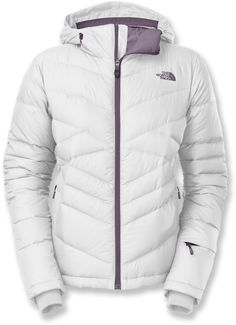 e71ed969f884 The North Face Destiny Down Insulated Jacket - Women s