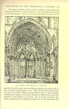A history of Gothic art in England