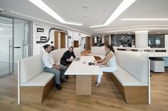 Gallery - FLASH Entertainment New Offices / M+N Architecture - 2