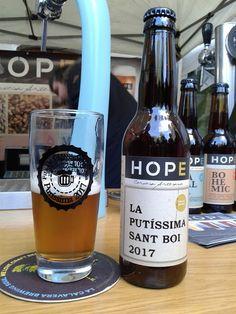 Fira de la Puríssima - Sant Boi, 2018 #cerveza #cervesa #beer #pivo #piwo #garagardoa #biere #birra #craftbeer #cervezaartesana #cervesaartesana