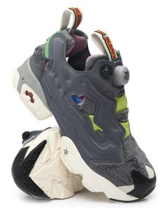 Find Tom & Jerry Instapump Fury OG Sneakers Girls Footwear from Reebok & more at DrJays. Kid Shoes, Girls Shoes, Instapump Fury, Girls Footwear, Power Bike, Pink Dolphin, Diamond Supply Co, Sweater Boots, Famous Stars