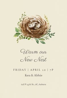 51 Best Housewarming Party Invitations