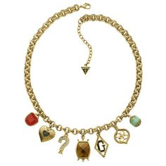 GUESS Necklace | UBN81326