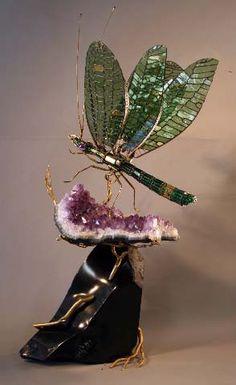 3d stained glass sculpture - Google Search