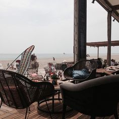 Bosser son memoire  #leucate #leucateplage #south #france #paradis #lepoulpe #amazing #view #lunch #summer #interior #vintage