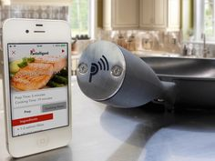 6 Kitchen Gadgets
