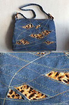 Переделки джинсов, Идеи, Часть 1 | Подружки