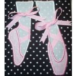 Applique Designs - Embroidery Garden In the Hoop Machine Embroidery Designs