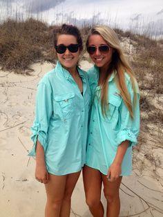 Columbia Men's Bahama Long Sleeve Shirt