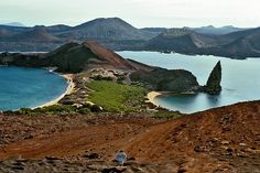 Number one spot I want to go!  Galapagos Islands...hollah!!!