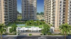 Nirala Aspire is providing many other advantages of living healthy life at one destination to the residents.