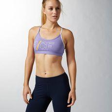 Reebok - Reebok CrossFit Skinny Strap Bra