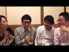 ワラインプロvol.21打ち上げ振り返り動画②(ゲスト:冷蔵庫マン) - YouTube