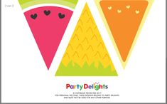 Bunting, Free Printables, Playing Cards, Party, Design, Garlands, Free Printable, Playing Card Games