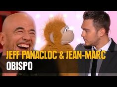 jeff panacloc le speed dating
