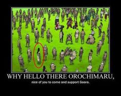 """Naruto Shippuden » Humor » Demotivational Poster 
