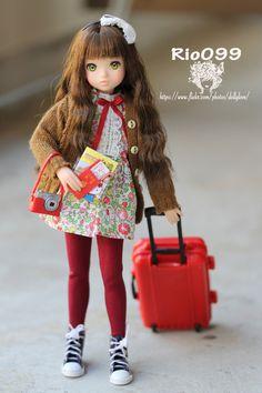 ruruko dolls - Buscar con Google