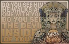Fit For An Autopsy- Can You See Him #lyrics