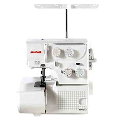 Janome 8002D Serger * Read more  at the image link.