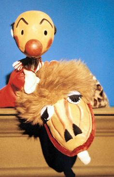 kukkla, fran and ollie!  I watched this all the time as a child!