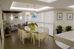 Projeto Co-autoria com escritório Estúdio Rabaioli Freitas - Apartamento a beira mar - 2012 - Balneário Camboriu - Santa Catarina - Foto Caco Weber