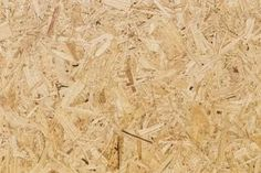 The key to painting OSB is selecting an appropriate primer. Plywood Furniture, Osb Plywood, Plywood Walls, Laminate Furniture, Refurbishing Furniture, Plywood Interior, Cafe Furniture, Kid Furniture, Interior Paint