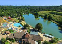 Franceloc campings (le Moulinal)