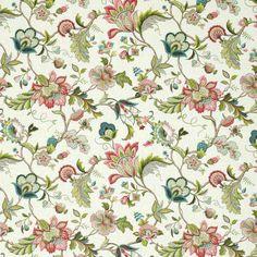 Warwick Fabrics : MALMSBURY Willow / from the Malmsbury Collection https://www.warwick.com.au/products/S5001MALM