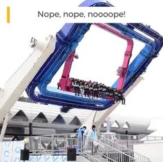 This ride
