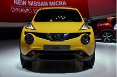 2015 Nissan Juke Priced From $21,075, Juke NISMO RS From $28,845 - Yahoo Autos