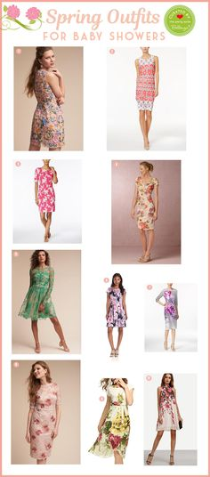 9 Awesome Baby Shower Guest Outfit Images Baby Shower Outfit For