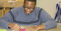 'Building Skills': Nonprofit Fills Job Gap for the Disabled