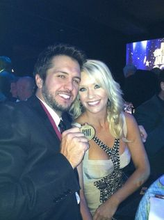 .Favorite country couple