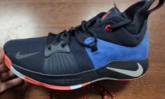 a4abb42104f Is This Paul George s Next Signature Sneaker  Nike Paul George