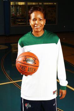 Daria Frazier | STL Surge Basketball
