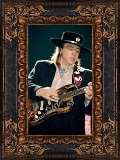 10/3/1954. SRV.  Born.                                 Stevie Ray Vaughan was 35 years old when he died in a helicopter crash outside East Troy, Wisconsin on August 27, 1990. The previous day, Vaughan had relayed to his bandmates a disturbing dream he had where he witnessed his own funeral.