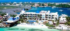 Hotel Villa Rolandi Thalasso Spa – Isla Mujeres, Mexico