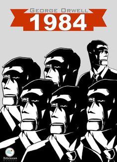 BIG BROTHER – Le scandale de la surveillance des données personnelles booste les ventes de « 1984 »