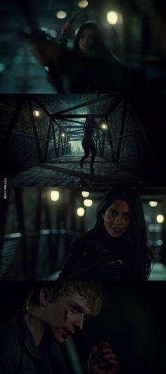 """#Shadowhunters 2x19 """"Hail and Farewell"""""""