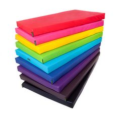 Soft Play Safety Wall Padding 6cm Thick Ebay Awesome