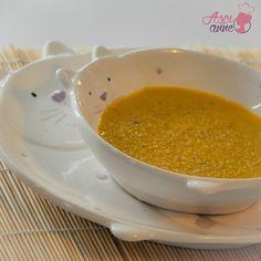 Klasik Mercimek Çorbası (+ 8ay)