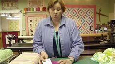 Make an Adorable, Cute, Soft, Cuddly Rag Baby Quilt! - Missouri Star Quilt Co.