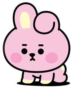 sticker by 💗 BTS. Discover all images by 💗 BTS. Find more awesome cooky images on PicsArt. Baby Wallpaper, Kawaii Wallpaper, Disney Wallpaper, Images Kawaii, Pop Stickers, Cute Kawaii Drawings, Dibujos Cute, Jungkook Cute, Bts Drawings
