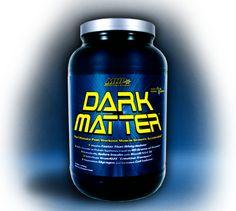 MHP Dark Matter