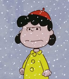 """gameraboy: """"A Charlie Brown Christmas """" Charlie Brown Y Snoopy, Charlie Brown Christmas, Peanuts Christmas, Christmas Cartoons, Christmas Stuff, Cute Cartoon Characters, Cartoon Icons, Christmas Profile Pictures, Lucy Van Pelt"""