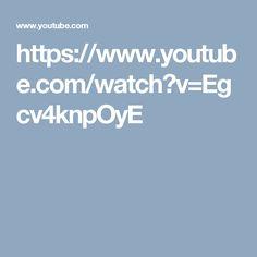 https://www.youtube.com/watch?v=Egcv4knpOyE