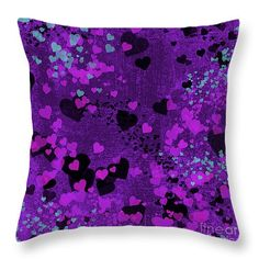 Fun pillow for Valentine's Day #romanticgifts #valentinesgifts #homedecor