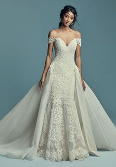 6f4ca452d0 Maggie Sottero Steph Maggie Sottero Stephanie Wedding Dress Maggie Sottero  Wedding Dresses