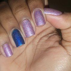 Liberty - L'Apogée + Azul Cristalino - Impala