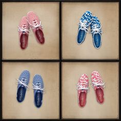 Hollister + Keds collection